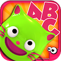 EduKitty ABC! Letter Tracing icon