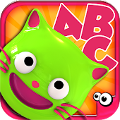 EduKitty ABC! Letter Tracing