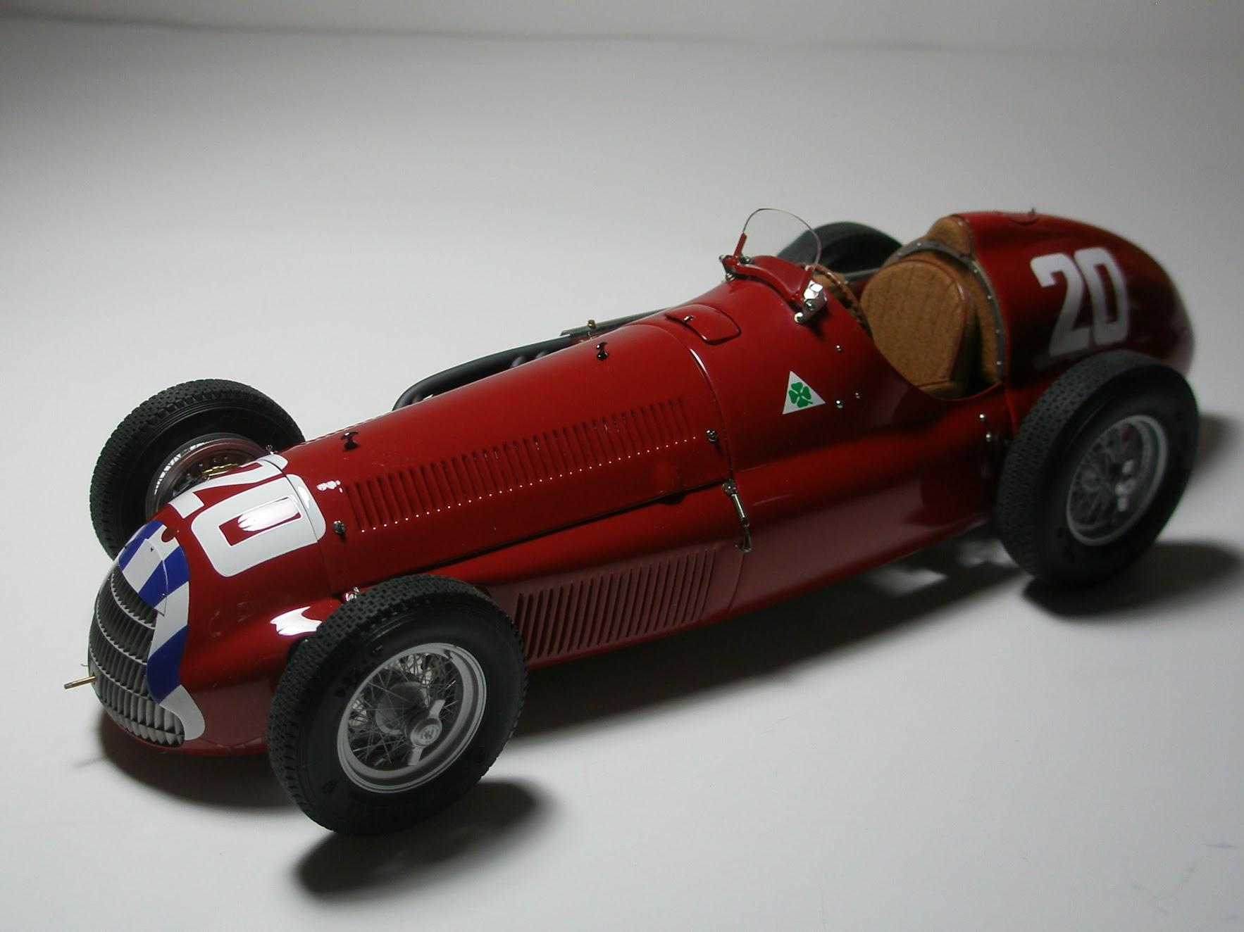 Alfa 159M