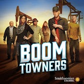 Boomtowners