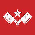 BBQ North Carolina icon