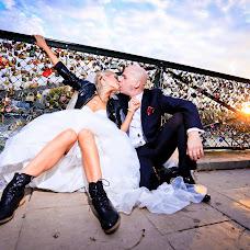 Wedding photographer Ariel Szwabowski (szwabowski). Photo of 13.04.2015