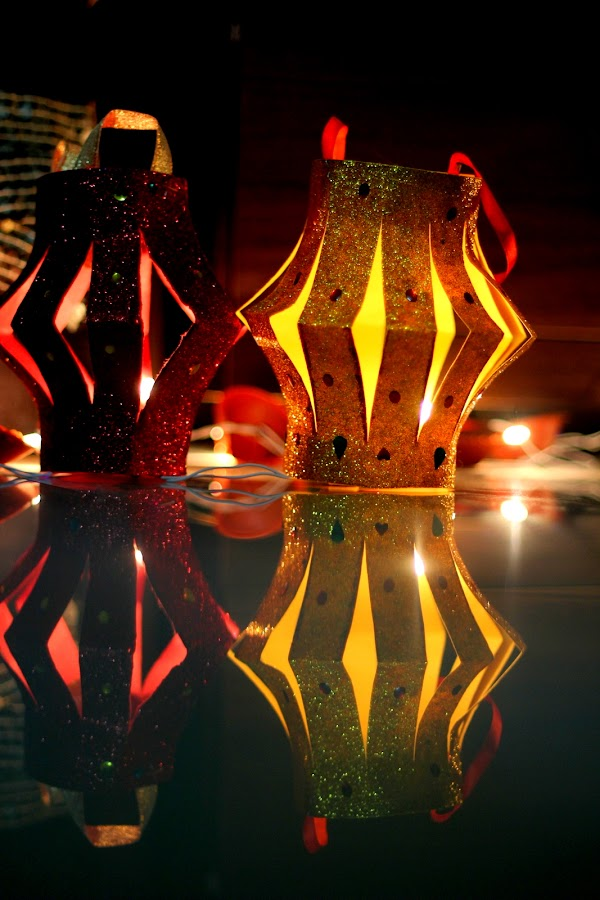Lamps by Prasanna Bhat - Products & Objects Business Objects