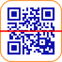 New QR Code Scanner FREE! icon