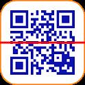 QR Code Scanner LIVRE! icon