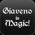 Giaveno is Magic