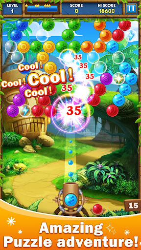 Bubble Adventure screenshot 13