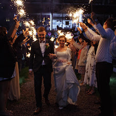 Wedding photographer Sasha Dzyubchuk (SashaDk). Photo of 17.08.2016