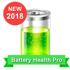 Battery Health Pro - Advanced Calibrator icon