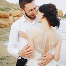 Wedding photographer Aleksandr Shmigel (wedsasha). Photo of 15.01.2018