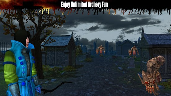 Archery Evil Shooter 3D- screenshot thumbnail