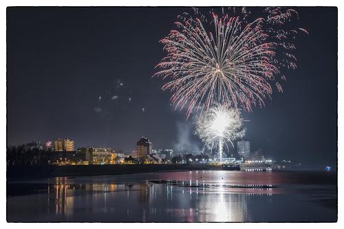 Happy New Year by Vanja Vidaković - Public Holidays New Year's Eve
