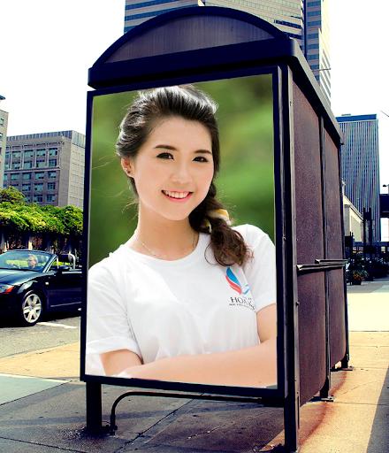 Billboard Picture Frames