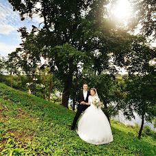 Wedding photographer Andrey Lukyanov (Lukich). Photo of 08.12.2017