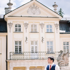 Wedding photographer Oleg Yarovka (uleh). Photo of 09.03.2018