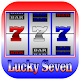 Lucky Seven Slot Machine (game)