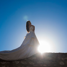 Wedding photographer Robert León (robertleon). Photo of 13.02.2017