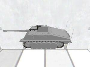 m4シャーマンの車体