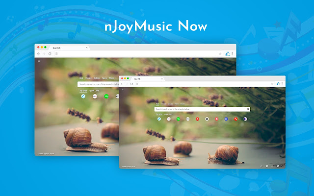nJoyMusic Now