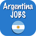 Jobs in Argentina icon