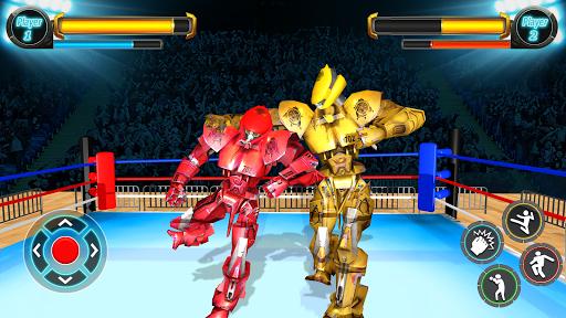 Real Robot Ring Fighting  2020  screenshots 22