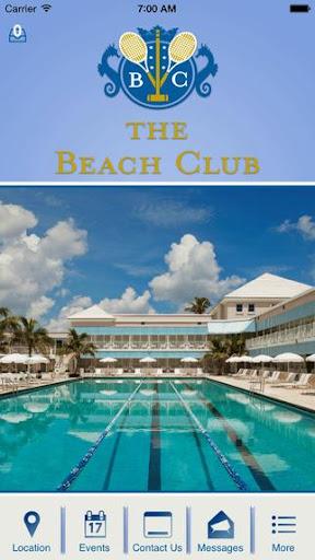 The Beach Club Inc.