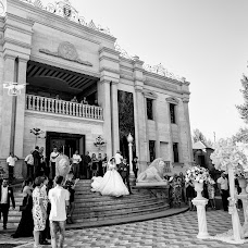 Wedding photographer Hovhannes Boranyan (boranyan). Photo of 19.11.2017
