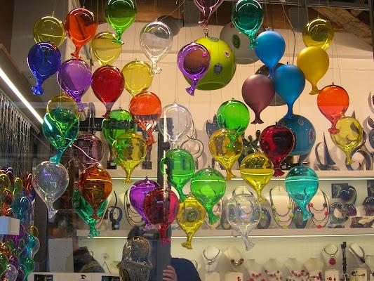 Palloncini Vetro di anapeas