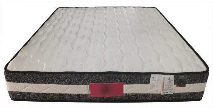 961-05 夏洛姆 抗磁封邊硬式獨立筒床墊