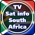 TV Sat Info South Africa icon
