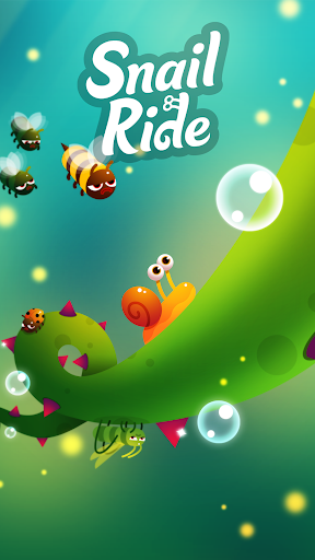 Download Snail Ride For Pc