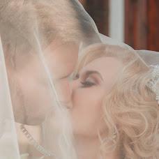 Wedding photographer Inga Dudkina (Ingrid). Photo of 09.09.2015