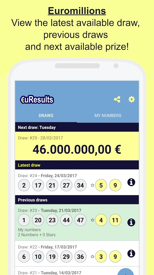 euromillions draw - photo #22