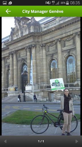 Genf Reiseführer
