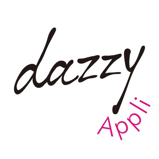 キャバドレス通販 dazzy(デイジーストア) 購物 App LOGO-APP開箱王