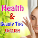 Health And Beauty Tips In English for PC-Windows 7,8,10 and Mac