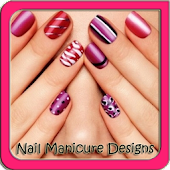 Nail Manicure Designs