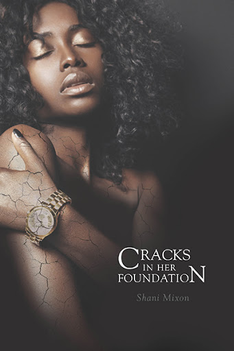 Cracks in Her Foundation cover