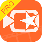 VivaVideo Pro: HD Video Editor icon