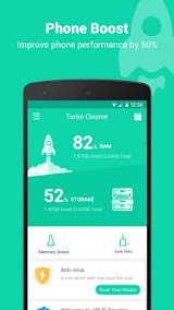 Turbo Cleaner - Boost, Clean, more h5 games Apk Download Free for PC, smart TV