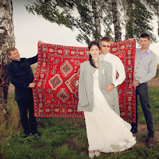Wedding photographer Aleksey Rodak (sonar). Photo of 04.07.2013
