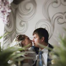Wedding photographer Artem Lisenkov (LisArt). Photo of 18.11.2014