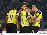"""Le Club de Bruges espère un exploit contre Dortmund : """"Finalement, ce sont aussi des joueurs avec deux jambes"""""""