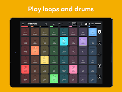App Remixlive - Remix & sample music APK for Windows Phone