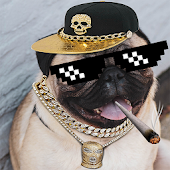 Thug Life Picture Editor