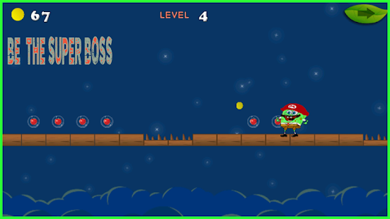 Super Bob Adventures - náhled