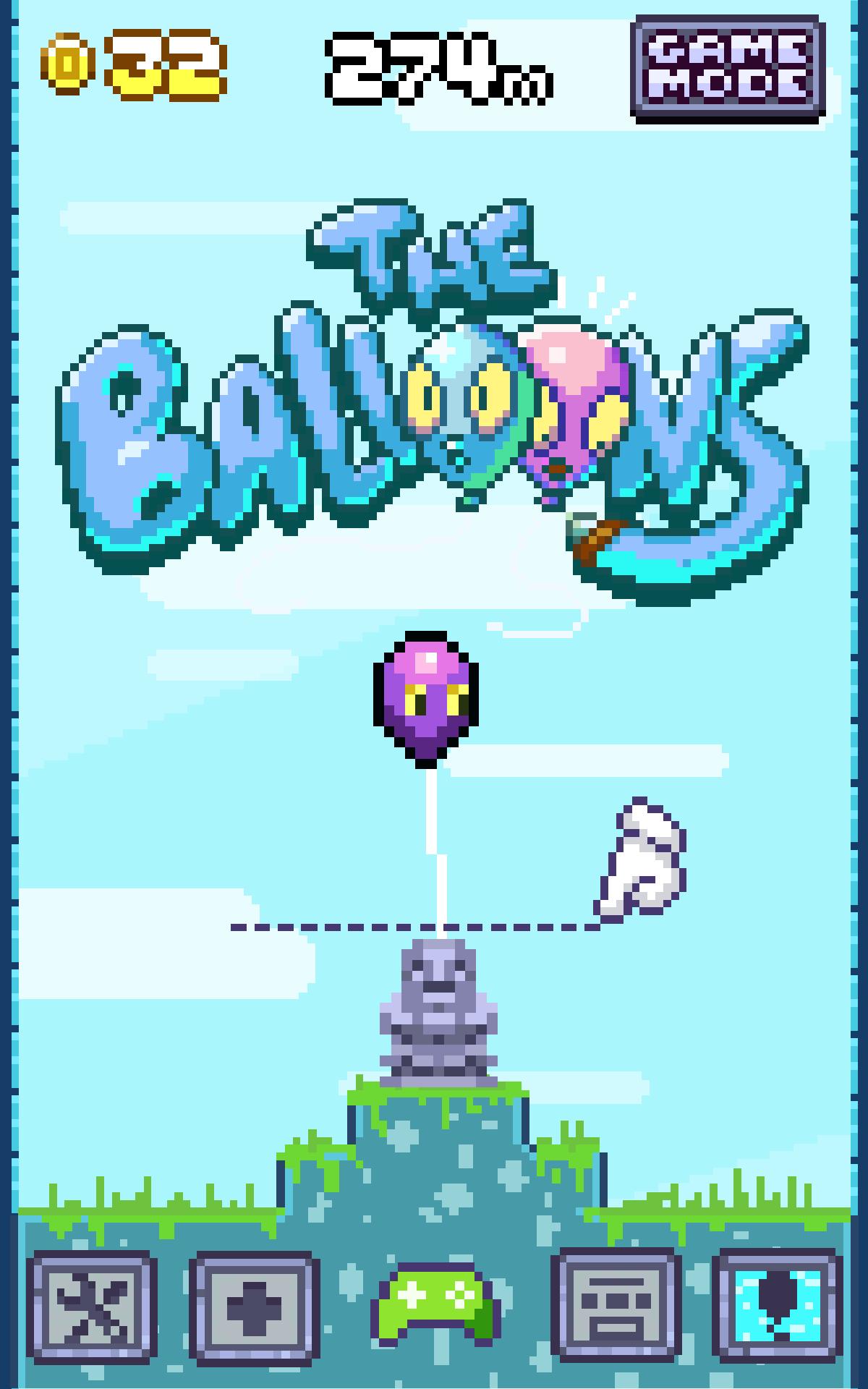 The Balloons screenshot #15
