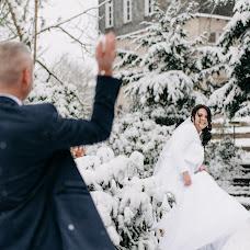 Hochzeitsfotograf Alexander Hasenkamp (alexanderhasen). Foto vom 24.12.2017
