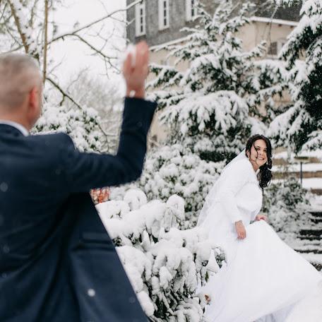 Wedding photographer Alexander Hasenkamp (alexanderhasen). Photo of 24.12.2017