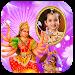 Durga Maa Photo Frames icon